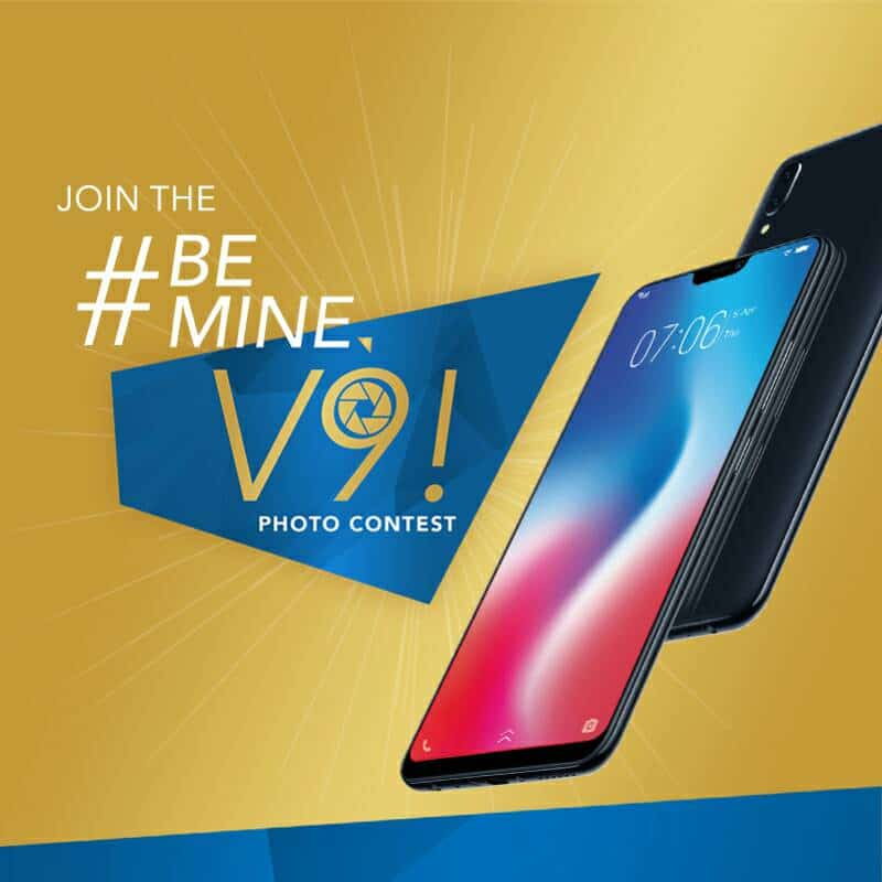 Vivo V9 Photo Contest