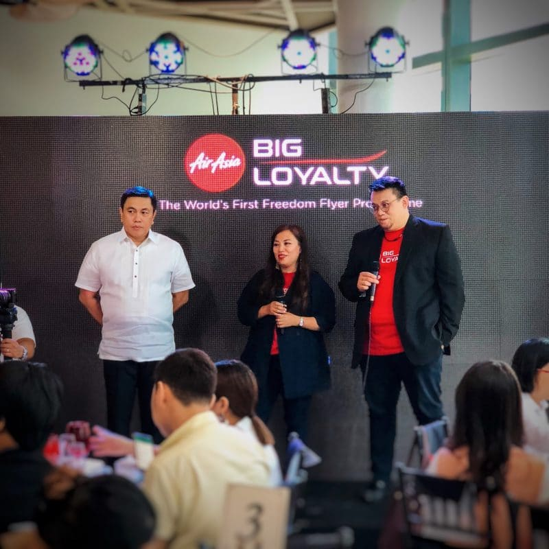 AirAsia BIG Loyalty Programme