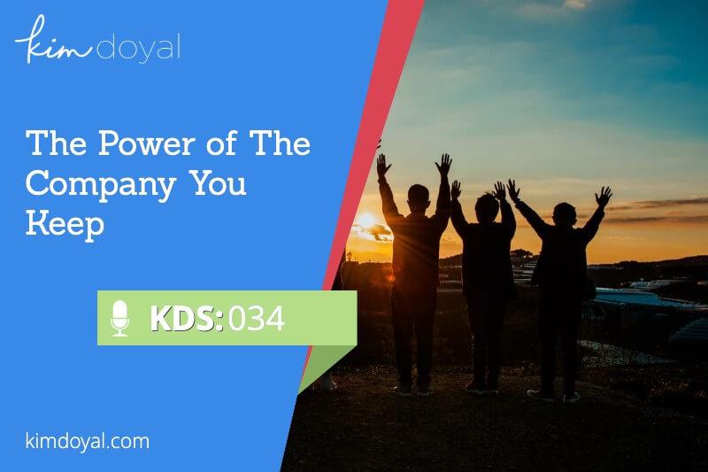Power of Company You Keep