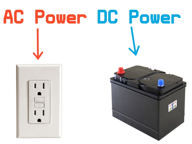 ac power vs dc power