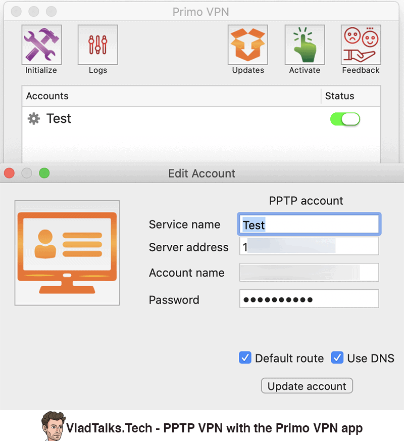 Shimo Vpn Client For Mac