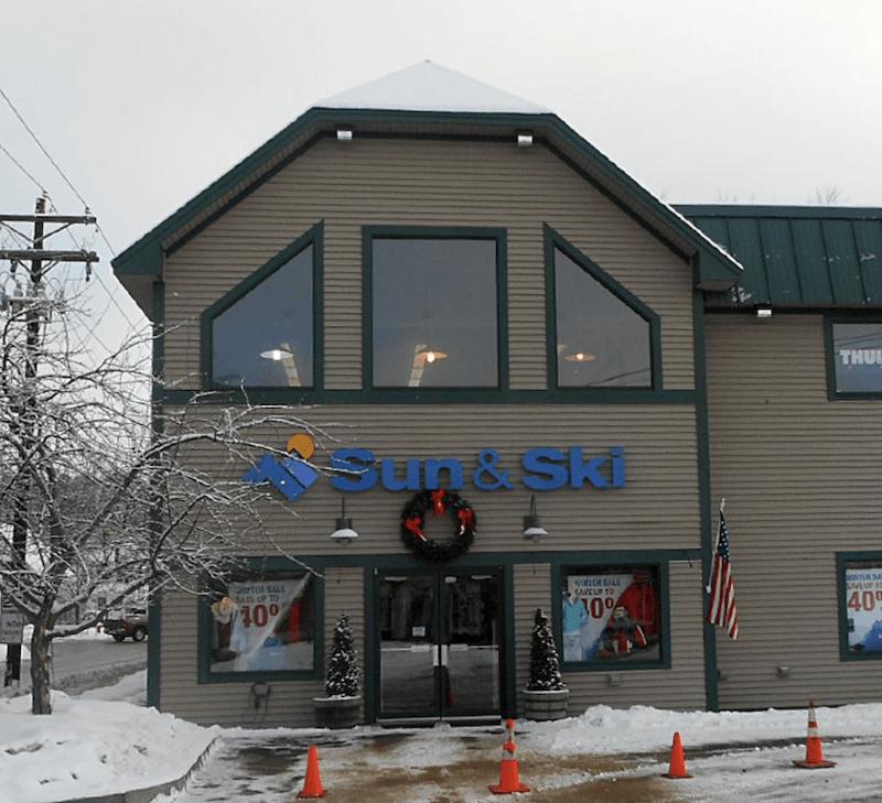 Sun Ski Sports
