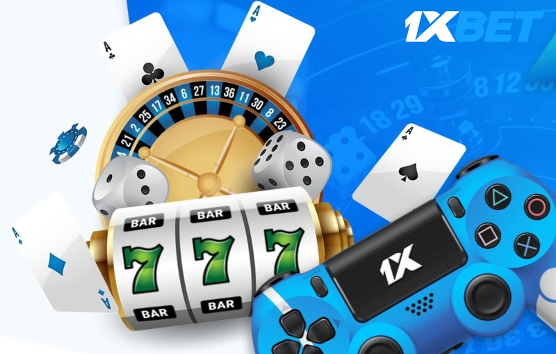 1xBet Casino review
