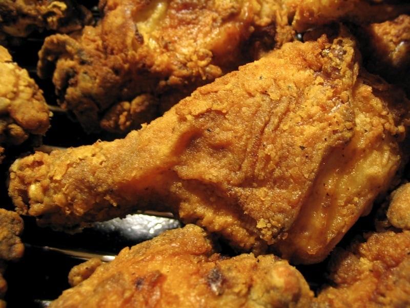Pollo Empanizado Especial