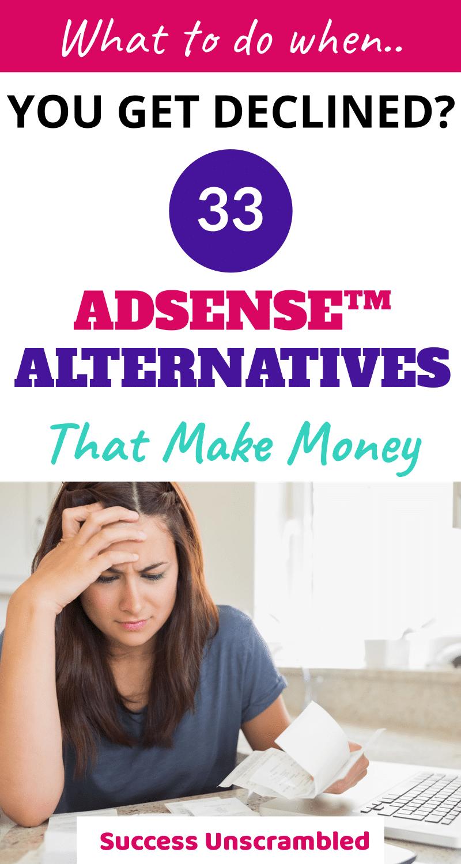 Adsense alternatives - 800x1500