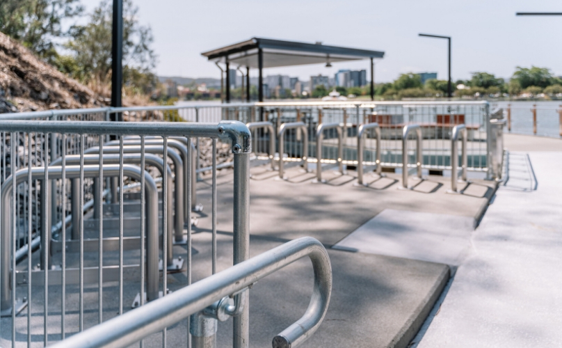 Customised-Handrail-and-balustrades-Guyatt-Ferry-Terminal-Top-Image-In-Content