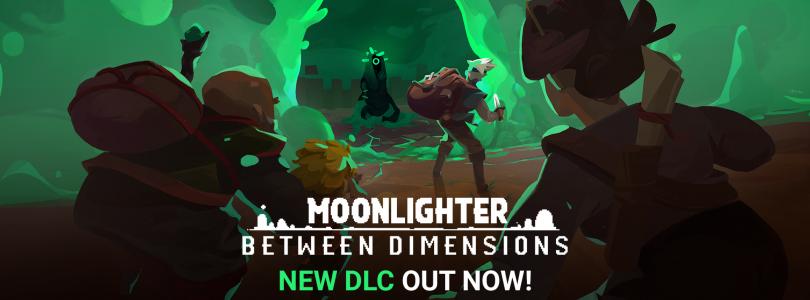 Moonlighter – Between Dimensions : la plus grande extension du jeu à ce jour