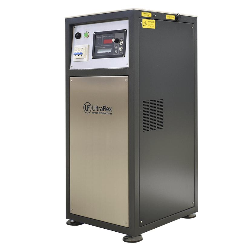 4/5 kg induction melting furnace right