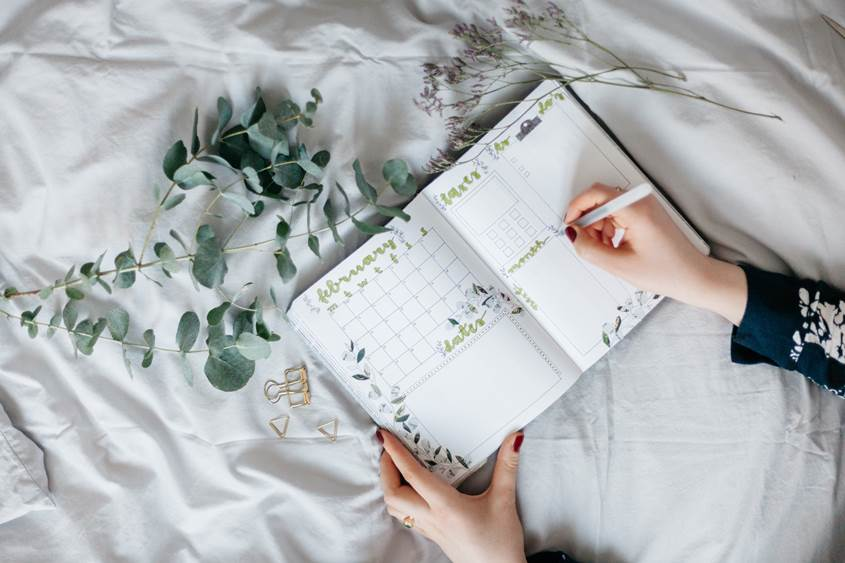 The best bullet journal bloggers and planning bloggers