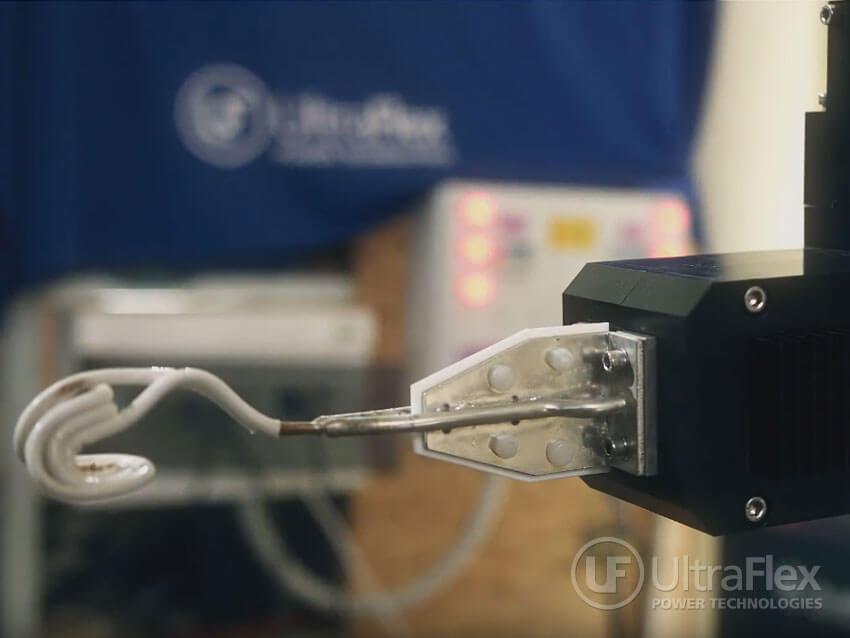 Robotic Brazing System