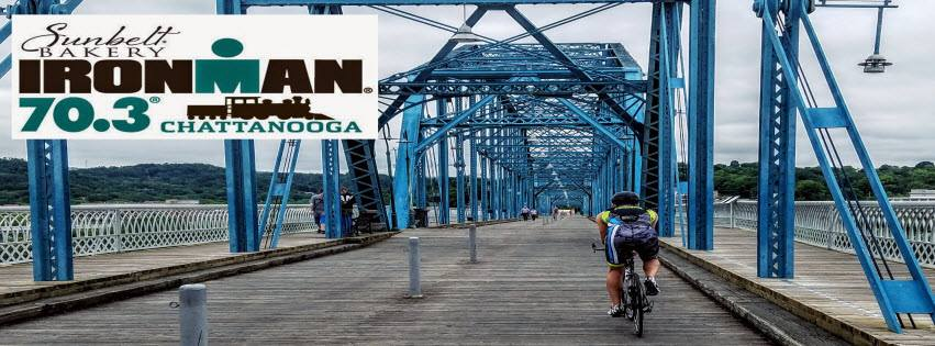 Ironman Chattanooga 70.3 Triathlon Part Deux