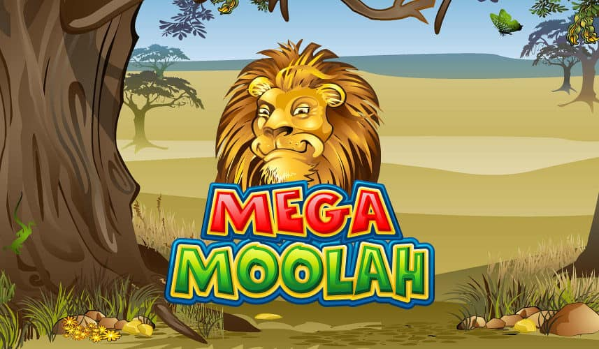 img - Mega Moolah at Zodiac Casino