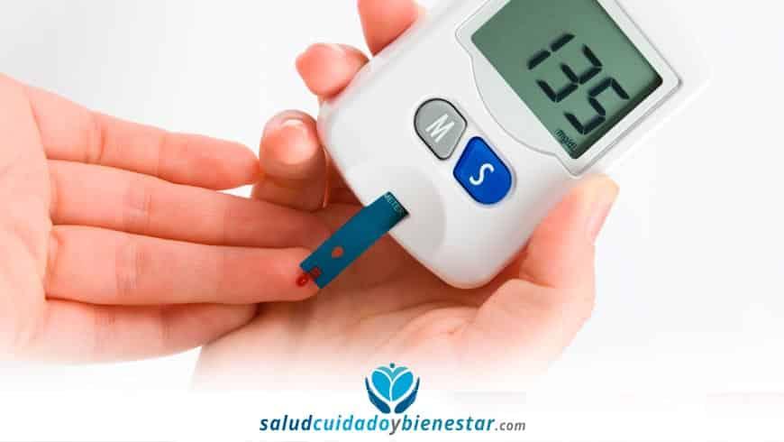 Cómo medir el nivel de azúcar en la sangre