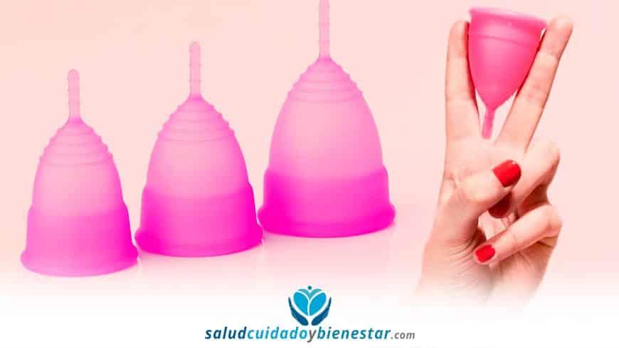 ¿Es mejor la copa menstrual que los tampones y compresas?