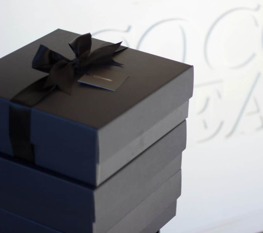 corporate gift boxes and hampers