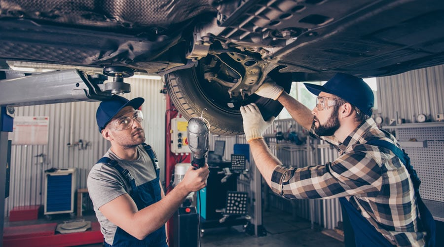 When To Replace Brake Pads – How Often To Change Your Brakes
