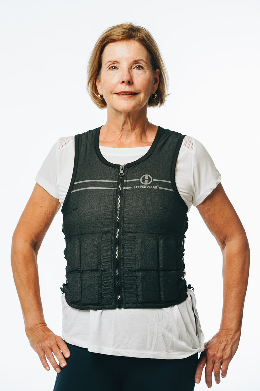 Hyper Vest FIT - Fitted Weight Vest