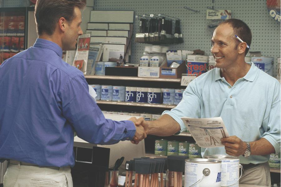 , Staff, Service Key to Customer Loyalty at Home-Improvement Retailers