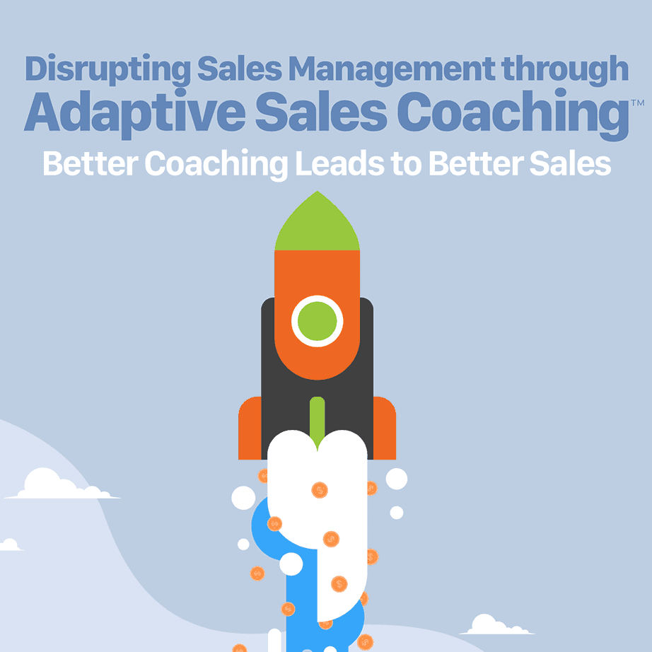 Adaptive Sales Coaching