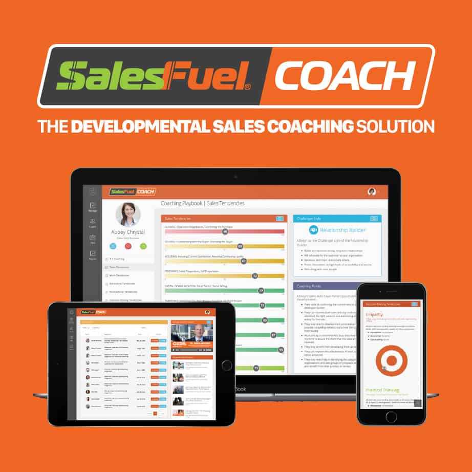 SalesFuel COACH