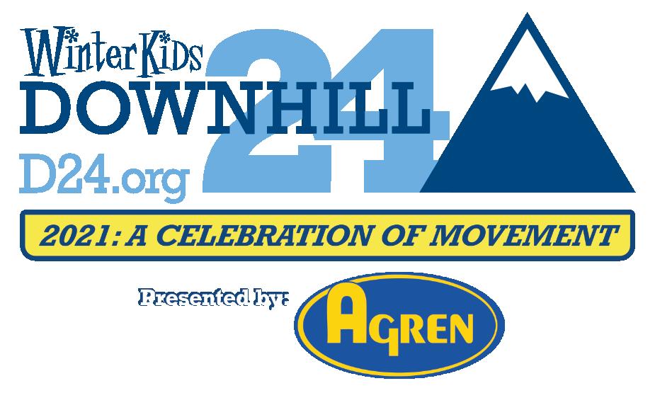 D24 Logo 2021 Celebration Agren