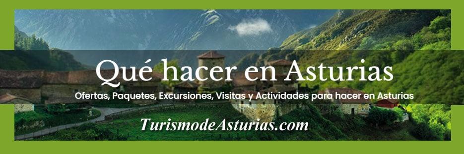 Turismo de Asturias: Ofertas de Asturias