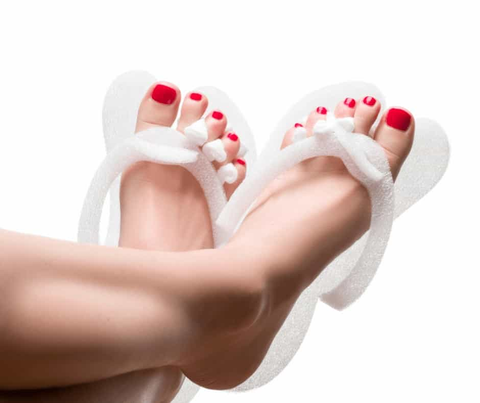 Places to Make Money Selling Feet Pictures Online