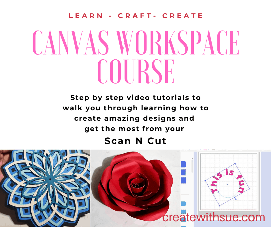 Get Started With Canvas Workspace Course information