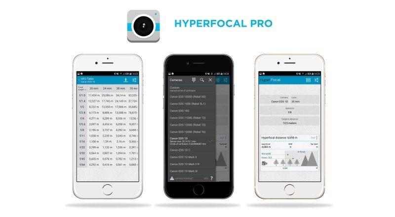 HyperFocal Pro