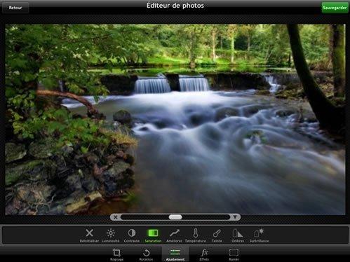 Top Camera pour Ipad : des fonctions bien plus avancées 3