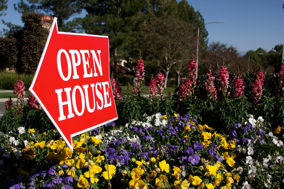 Brokers Open House Benefits