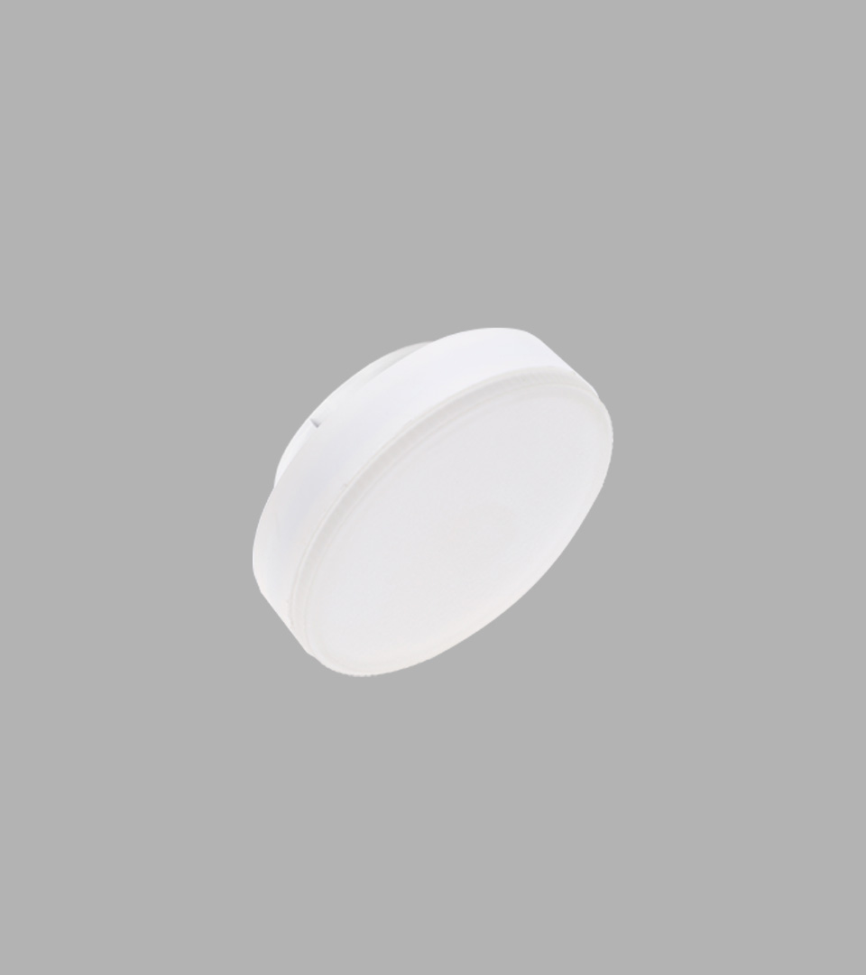 Ecola Light GX53 LED 11,5W 6400K матовое стекло E 1
