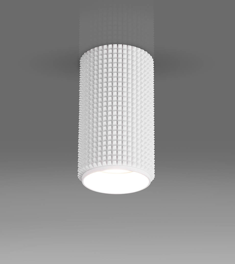 Накладной потолочный светильник DLN112 GU10 3