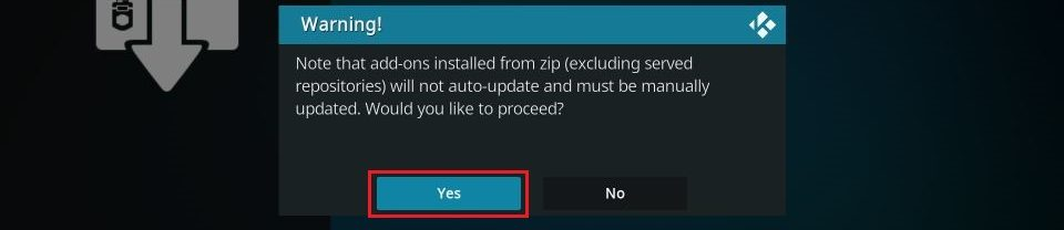 how to install Diggz xenon build on kodi 19 and kodi 18