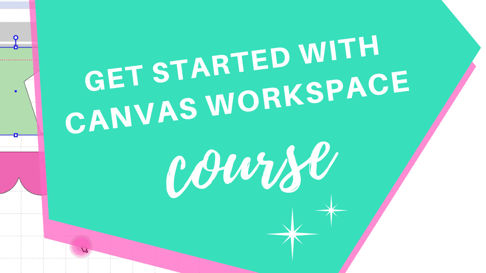 Get Started With Canvas Workspace Course