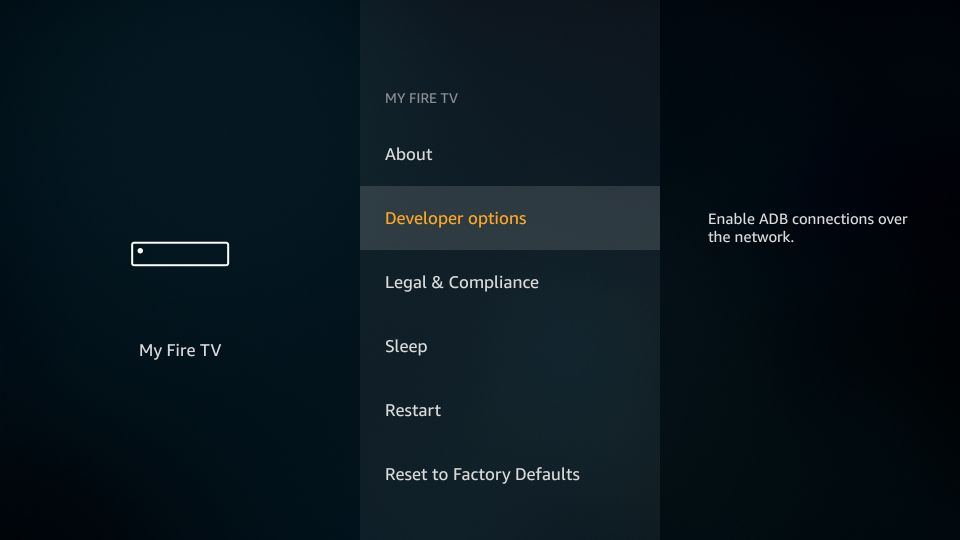 download nova tv apk on firestick