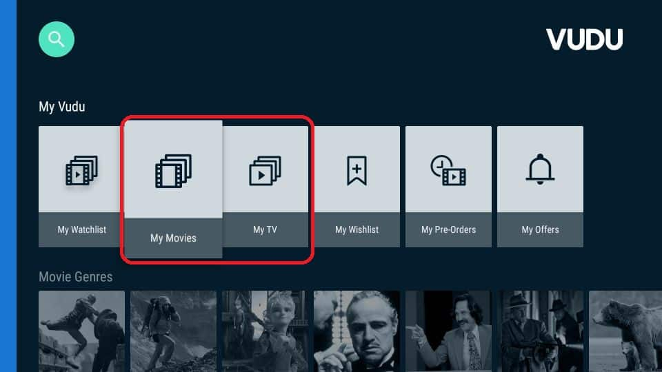 how to use vudu on firestick