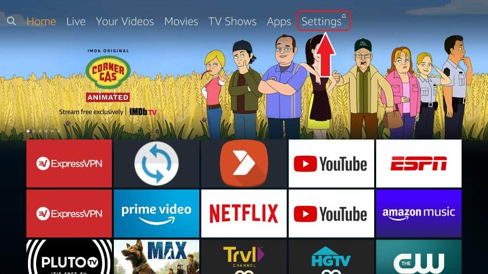 how to install redbox tv on firestick