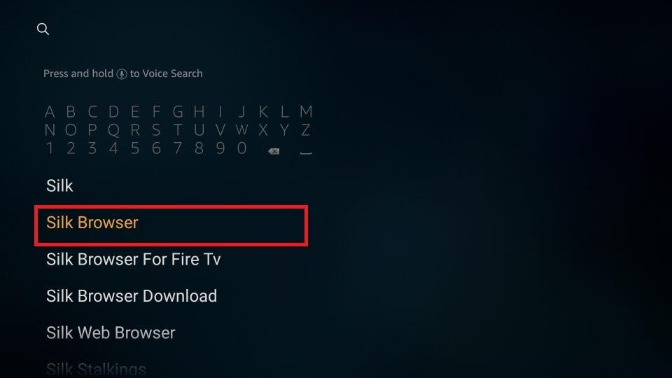 amazon fire tv mirroring