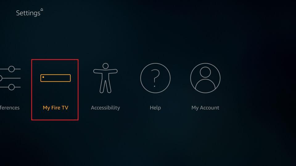 Sideload Apps on Fire TV