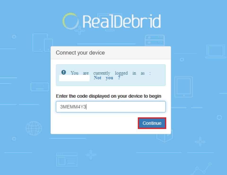 MediaBox HD firetick real debrid setup
