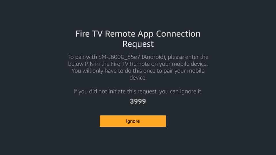 best firestick remote app