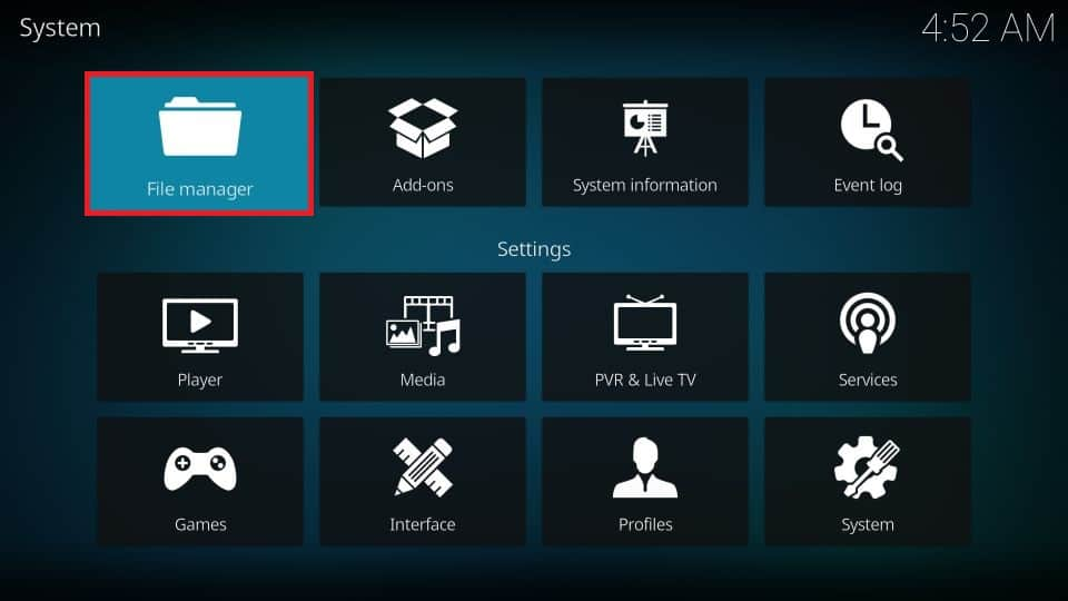 how to install sportz tv iptv addon on kodi
