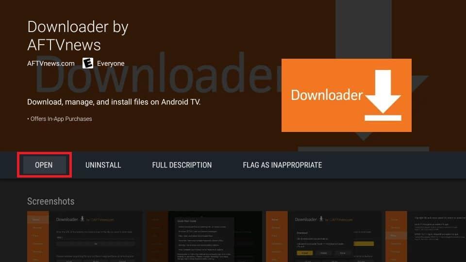 Install cinema hd apk on android tv