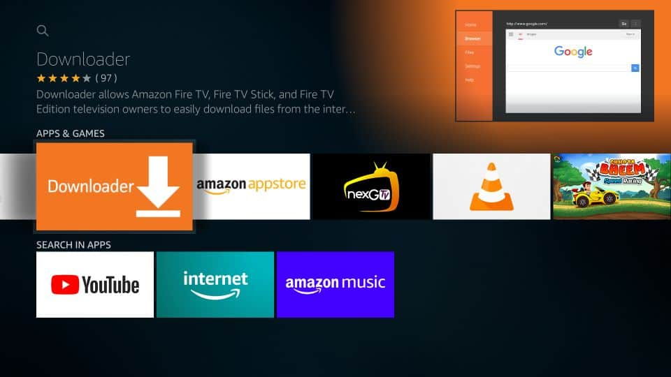 Bee tv apk on firestick and fire tv