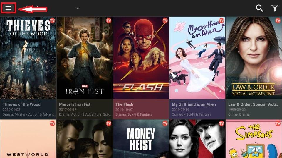 How to set up Trakt with Cinema HD apk firestick