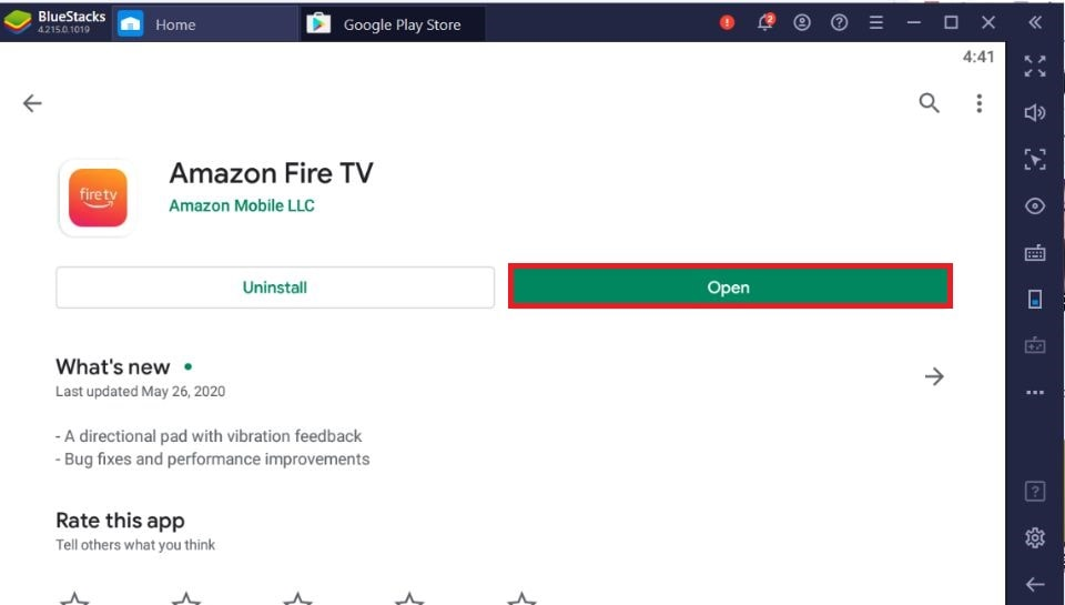 how to factory reset a firestick with a computer