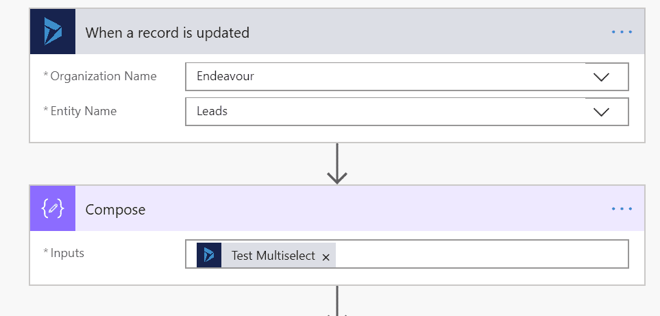 Microsoft Flow - Power Automate