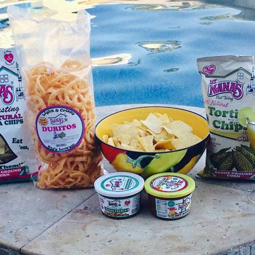My Nana's Products
