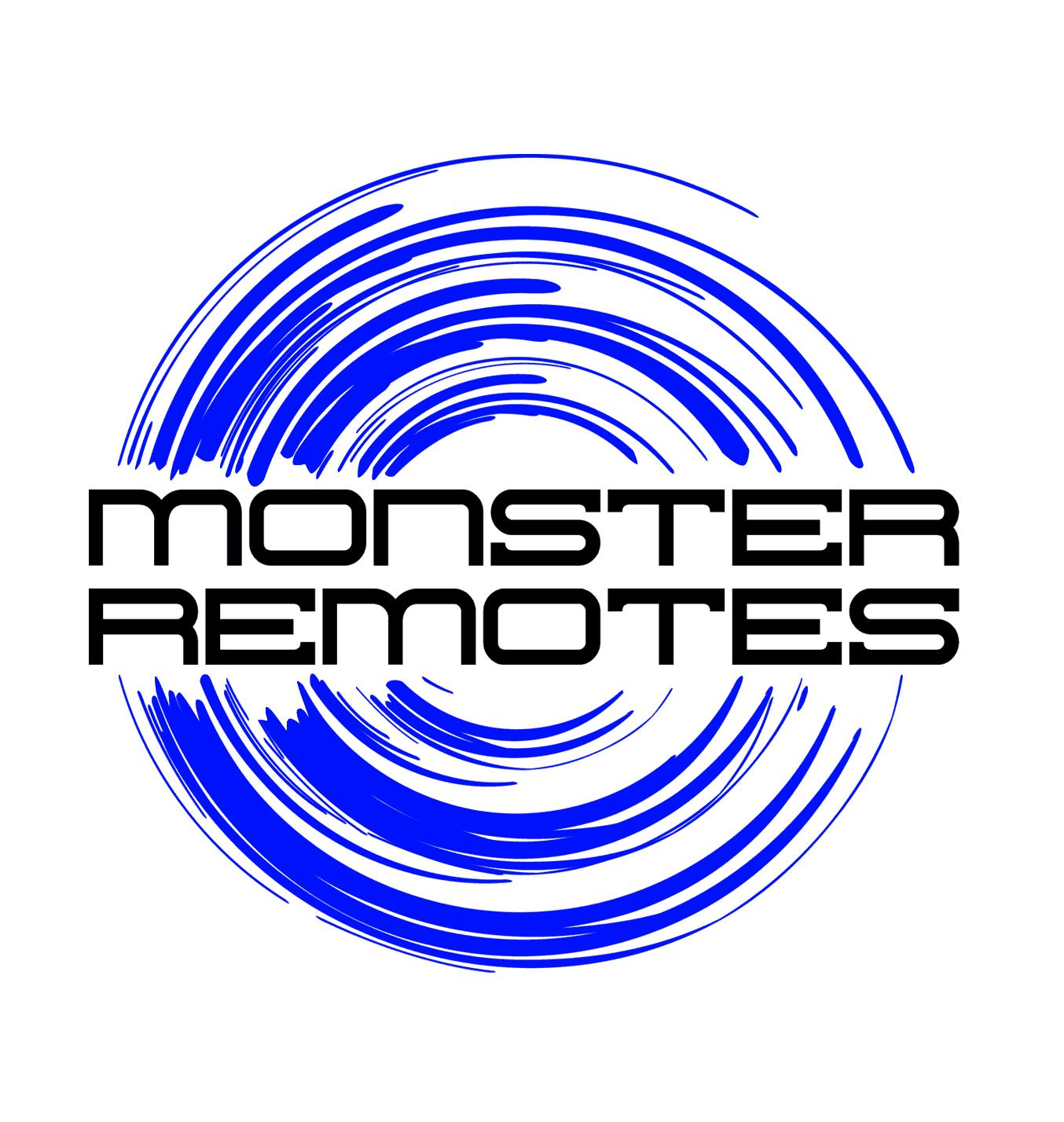 Monster Remotes